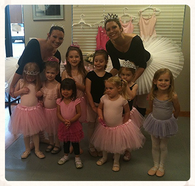 They Are Fun And Perfect For Any Little Girl Who Loves To Dance Play We Offer Several Packages On Our Ballet Birthday Party